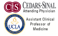 Dr. Edward J. Share - Attending Physician at Cedars-Sinai Medical Center and Clinical Assistant Professor of Medicine at UCLA David Geffen School of Medicine